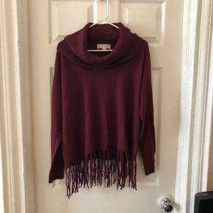 Micheal kors Long sleeve sweater